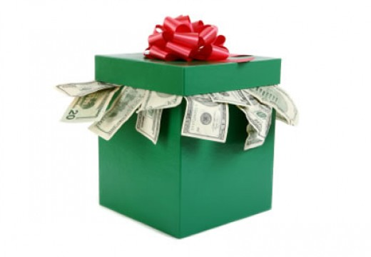 Gifting to Beneficiaries in the present can help avoid inheritance tax in the future