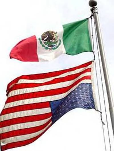 FLAGPOLE OF OUR NEW BREED OF IMMIGRANTS