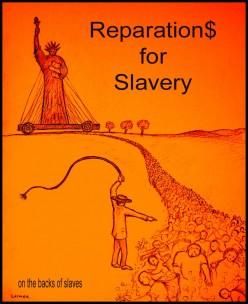Barack Obama And Slavery Reparations