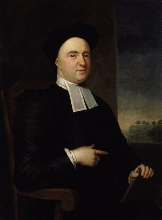 George Berkeley - Great Irish Philospher