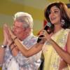 Shilpa Shetty-Richard Gere Kiss Photos and Video