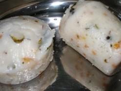 Kancheevaram Idli Recipe