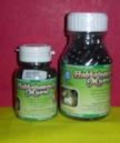 Habbatussauda; the alternative herbal medicine