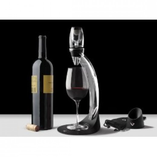 Vinturi Wine Aerator 7 pc. Gift Set