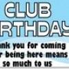 Club Penguin Party Favors