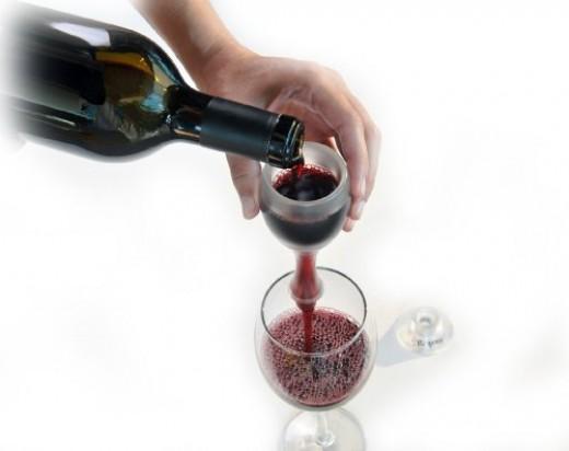 Respirer Next Generation Wine Aerator
