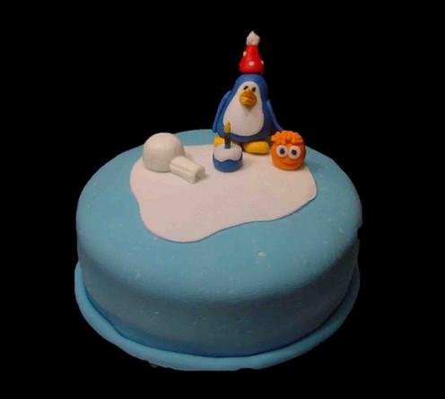 Caroline's Cake Creations