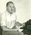 James Ramsey Ullman (1907-1971) American writer and mountaineer