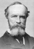 William James (1842-1910) American psychologist and philosopher
