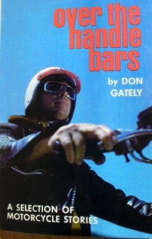 24 stories and articles previously published in the 60s and 70s.