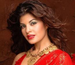 Miss Sri Lanka - Jacqueline Fernandez