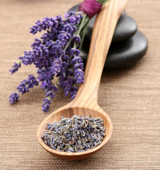 lavender is one of the most popular herbal remedies for sleep deprivation.  Lavender sleep bags can help deal with insomnia and stress.