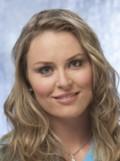 Lindsay Vonn, US - alpine skiing