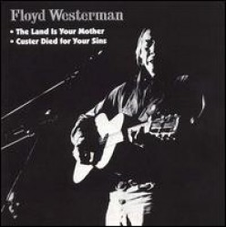 Floyd 'Red Crow' Westerman was an actor and activist - tribute to this American Indian celebrity