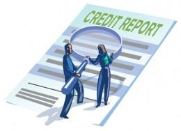 credit check score