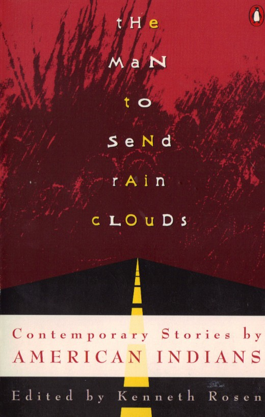 The Man to Send Rain Clouds