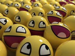 (Updated) Facebook Chat  Smileys & Emoticons: Keep The World Smiling