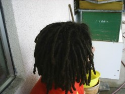 From Hair Relaxer to Dreadlocks