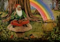 Celtic Mythology: Are Leprechauns Real?