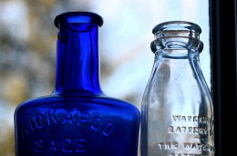 Should you put away bottles and vials and turn to natural remedies?