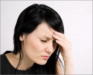 There are plenty of herbal headache remedies which can help relieve suffering!