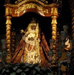 Candelaria and the Tenerife Black Madonna of the Canary Islands