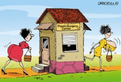 Plastic Surgery: History, Facts and Celebrities