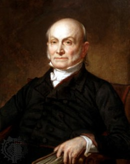 John Quincy Adams, Secretary of State, President, Congressman, and opponent of annexation