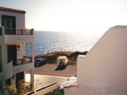 For sale in Tenerife a 2 bedroom apartment in sunny Amarilla Bay in the Canary Islands