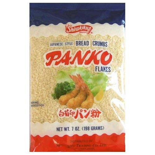 Panko Crumbs, via amazon