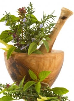 Easy to Make Herbal Remedies