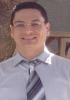 Jorge Arbelaez of Colombia (now moved in the  USA), the Doll Pageant organizer