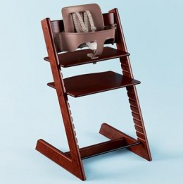 The unique footrest design will ensure longevity and a great long-term investment.