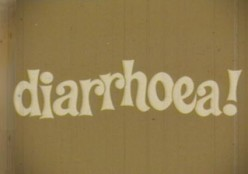 How to deal with Diarrhoea