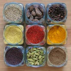 Herbal Remedies off the Kitchen Shelf