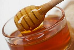 Honey is a Natural Remedy