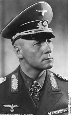 Who was Rommel?