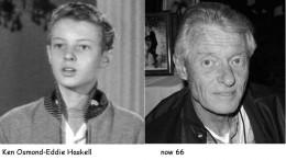 Eddie Haskell