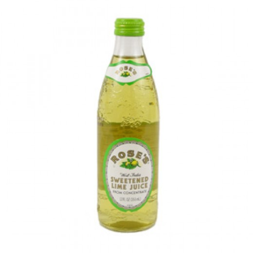 lime juice is best -- natural remedy for hangover