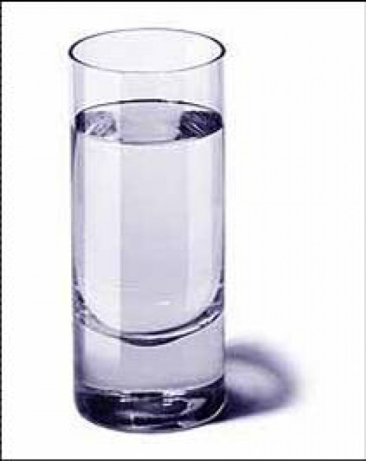 the magic water --Natural home remedy for hangover