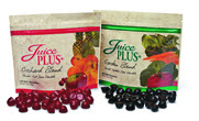 Juice Plus gummies