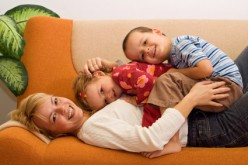 Stay at Home Parenting & Stress
