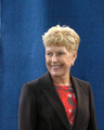 Ruth Rendell. creative commons Attribution license 3.0 author Tim Duncan. Used to show what Rendell looked like