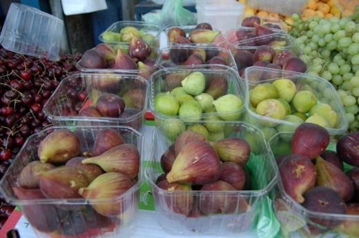 Fully Fruitful