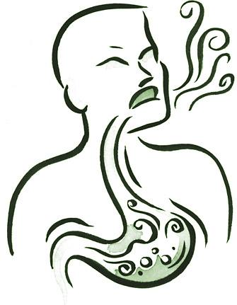 Vinegar for Heartburn