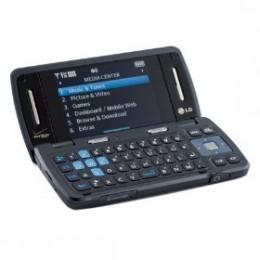 wqwerty keyboard and screen