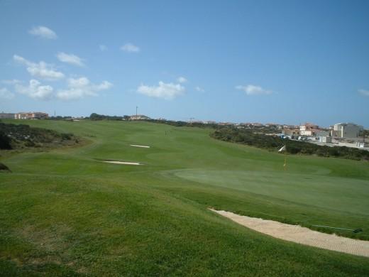 Praia D'El Rey Golf and Beach Resort
