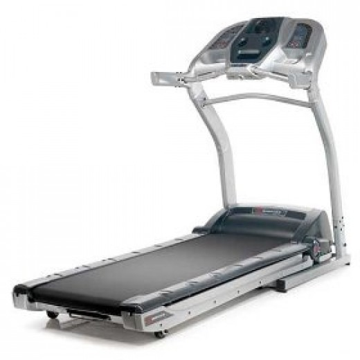 The Bowflex Series 7 Treadmill is one that you will get your money's worth from!