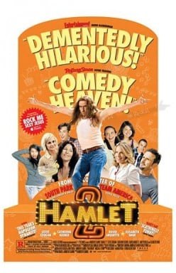 Review of Hamlet 2