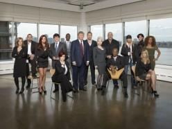 The Celebrity Apprentice 2010